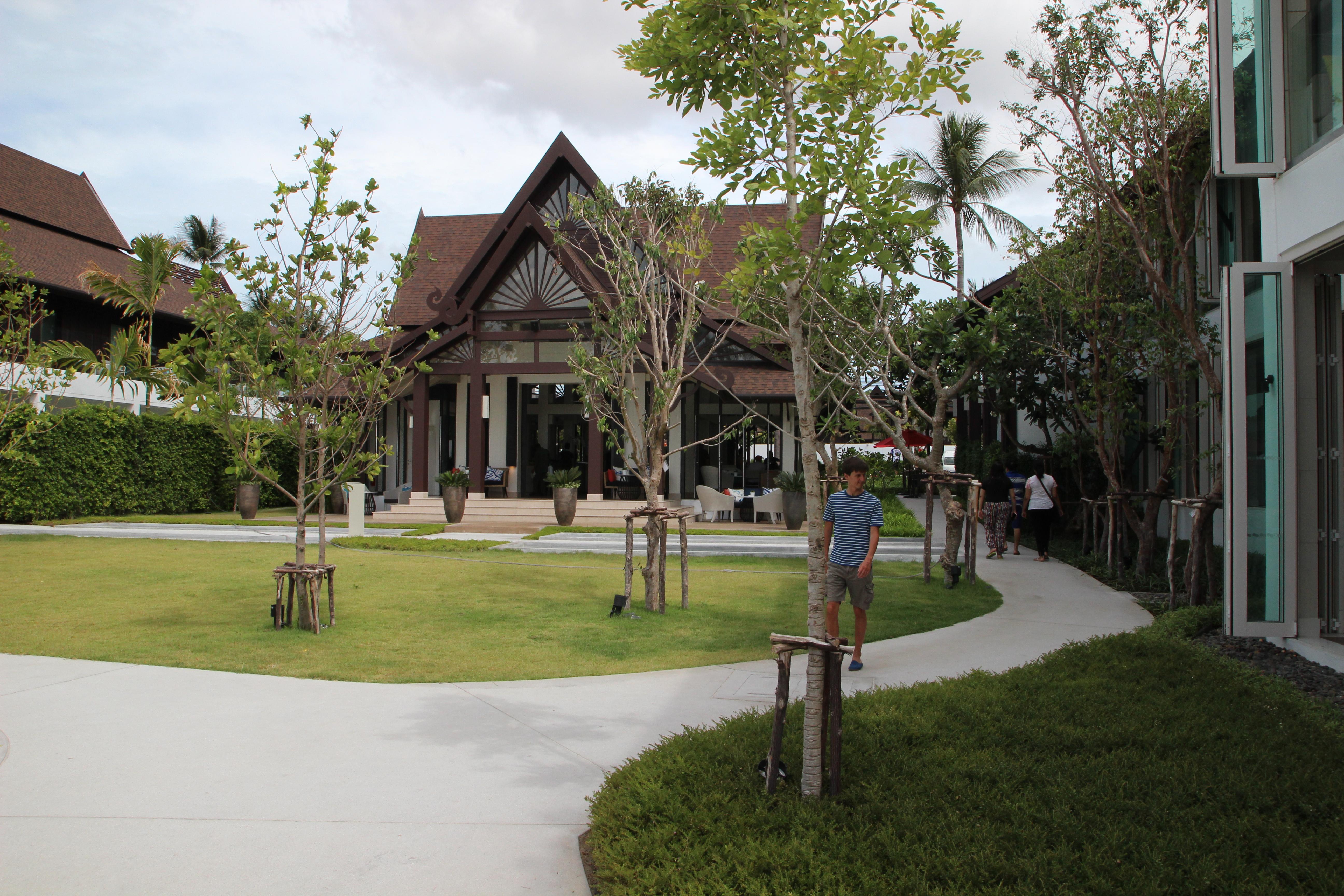Amari: Koh Samui, Thailand