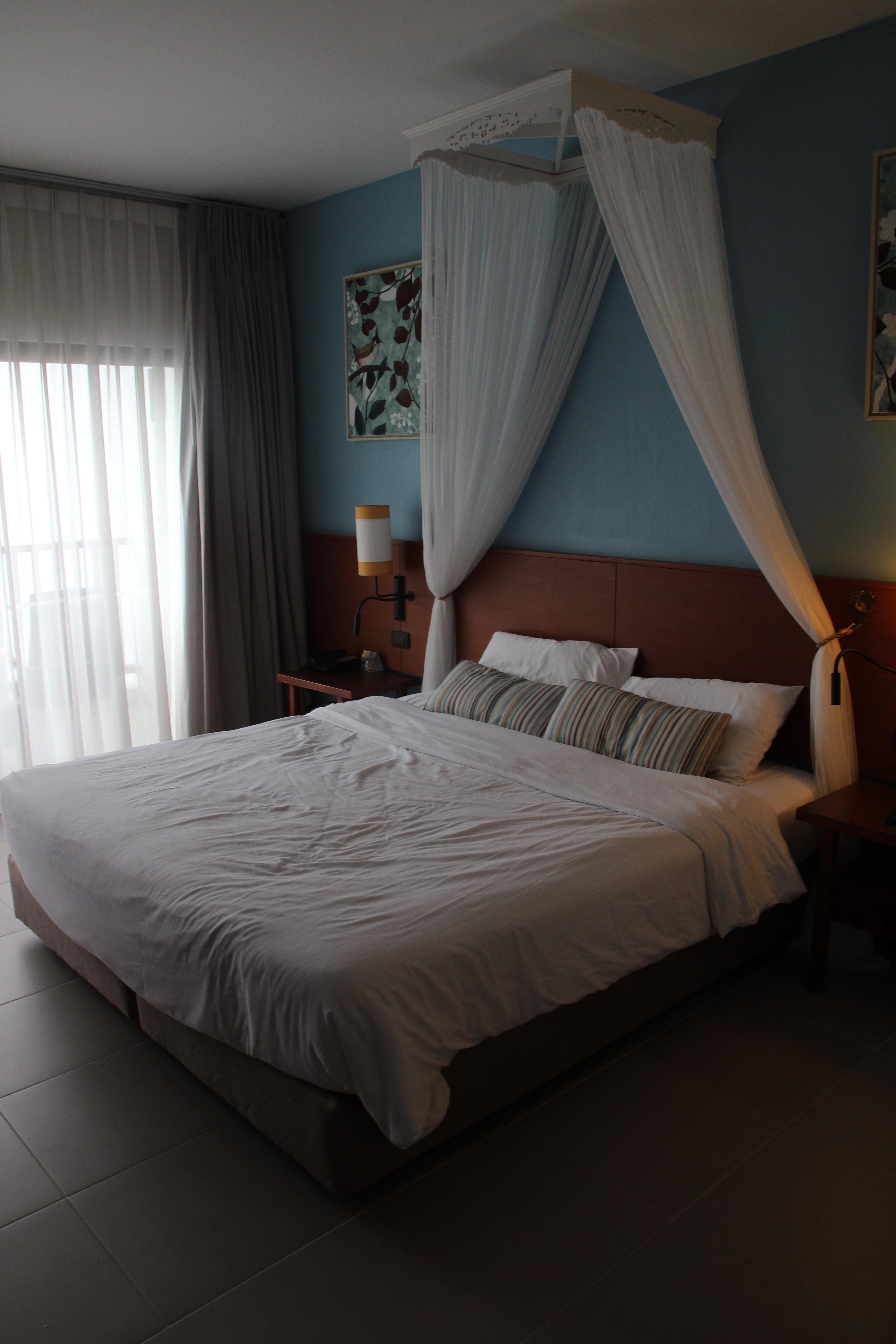 Deevana Hotel: Aonang Beach, Krabi, Thailand